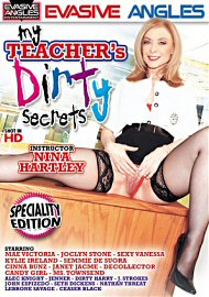 My Teacher'S Dirty Secrets (136146.2)