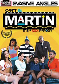 Can'T Be Martin: It'S A Xxx Parody (136170.6)