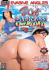 Wet Latin Ass Overload 3 (136178.9)