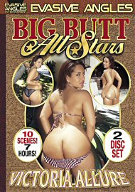 Big Butt All Stars Victoria Allure (136186.5)
