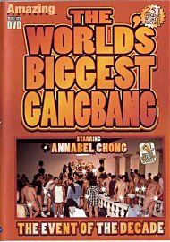 The World'S Biggest Gangbang 1 (4 Hours) (136421.5)