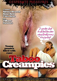 Taboo Creampies (136599.3)