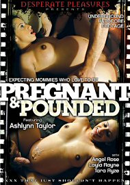 Pregnant And Pounded (136606.4)