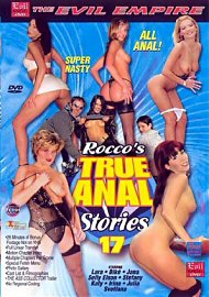 Rocco'S True Anal Stories 17 (137079.1)