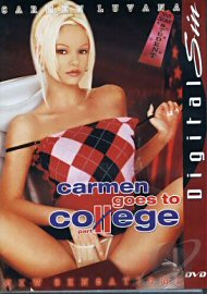 Carmen Goes To College 1 (137147.50)