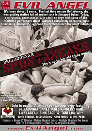 Spontaneass 1 (2 DVD Set) (137162.7)