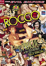 Rocco Goes To Prague (137193.10)