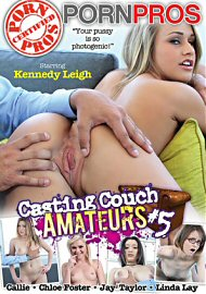 Casting Couch Amateurs 5 (137360.1)