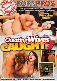 Cheating Wives Caught 7 (137371.5)