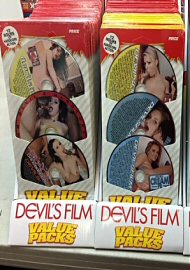 Devils Straight Value Pack (3 Dvd Set) (137517.100)
