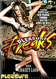 Pleasure Freaks (137537.100)