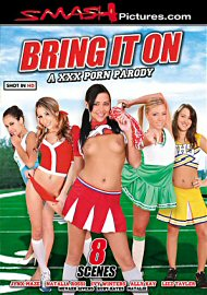 Bring It On: A Xxx Porn Parody (137796.5)