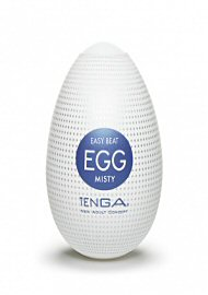 Tenga Egg - Misty (138183.1)