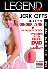 Legend Toyz Jerk Off To Ginger Lynn (138267)