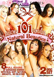101 Natural Beauties (2 DVD Set) (138355.100)