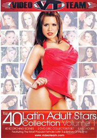 Top 40 Latin (2 DVD Set) (138356.100)