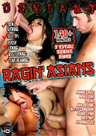 Ragin' Asians (138408.100)