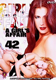 A Girl'S Affair #42 (138522.1000)