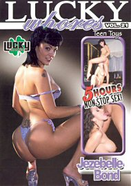 Lucky Whores Vol. 21 (138556.1000)