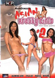 Mandingo'S Asian Pretty Girls 2 (138559.20)
