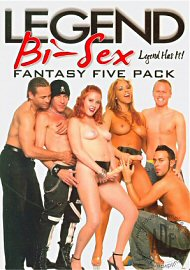 Bi-Sex Fantasy (5 DVD Set) (138600.12)