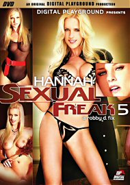 Hannah Sexual Freak 5 (138724.150)