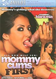 Mommy Cums First (138749.2)