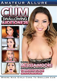 Cum Swallowing Auditions 25 (138881.5)