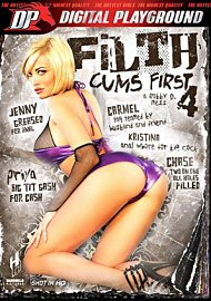 Filth Cums First 4 (138941.149)