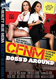 Cfnm: Boss'D Around! (138961.3)