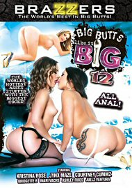 Big Butts Like It Big 12 (138978.150)