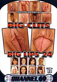 Big Clits Big Lips 24 (138994.1)