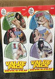 Devils Shemale Value Pack (3 Dvd Set) (139120.99)
