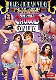 Crowd Control 1 (2 DVD Set) (139173.1)