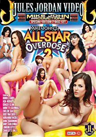 All-Star Overdose 2 (2 DVD Set) (139178.4)