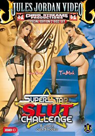 Superstar Slut Challenge (2 DVD Set) (139203.11)