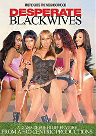 Desperate Blackwives 1 (139276.100)