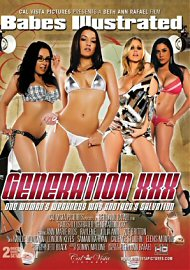 Babes Illustrated: Generation Xxx (2 DVD Set) (139286.100)