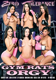 Gym Rats Orgy 1 (139458.5)