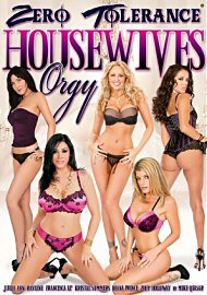 Housewives Orgy 1 (139463.5)