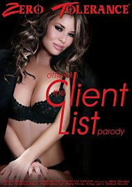 Official The Client List Parody (139466.5)