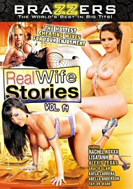 Real Wife Stories 14 (139612.7)