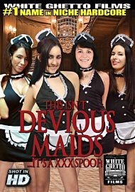 This Isn'T Devious Maids It'S A Xxx Spoof (139625.8)