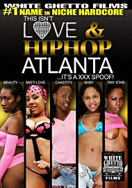 This Isn'T Love And Hip Hop Atlanta It'S A Xxx Spoof (139628.7)