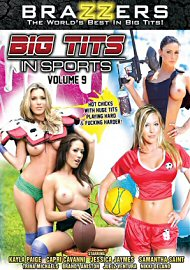 Big Tits In Sports 9 (139657.5)