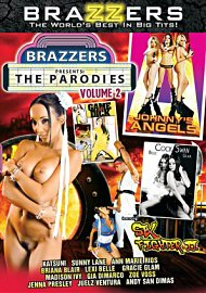 Brazzers: The Parodies 2 (139696.10)