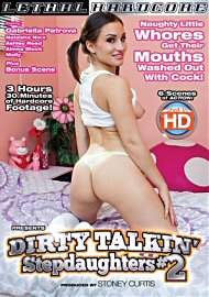 Dirty Talkin' Stepdaughters 2 (139706.7)