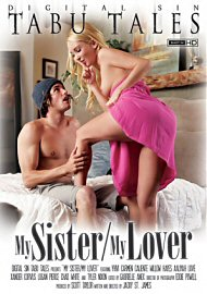 Tabu Tales: My Sister/My Lover (139710.12)