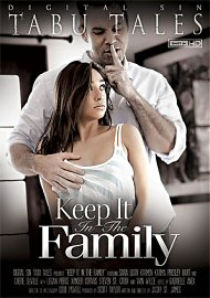 Tabu Tales: Keep It In The Family (139716.10)