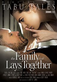 Tabu Tales: The Family That Lays Together (139717.5)